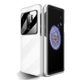 Bakeey Tempered Glass Mirror Hard PC Protective Case for Samsung Galaxy S9/S9 Plus