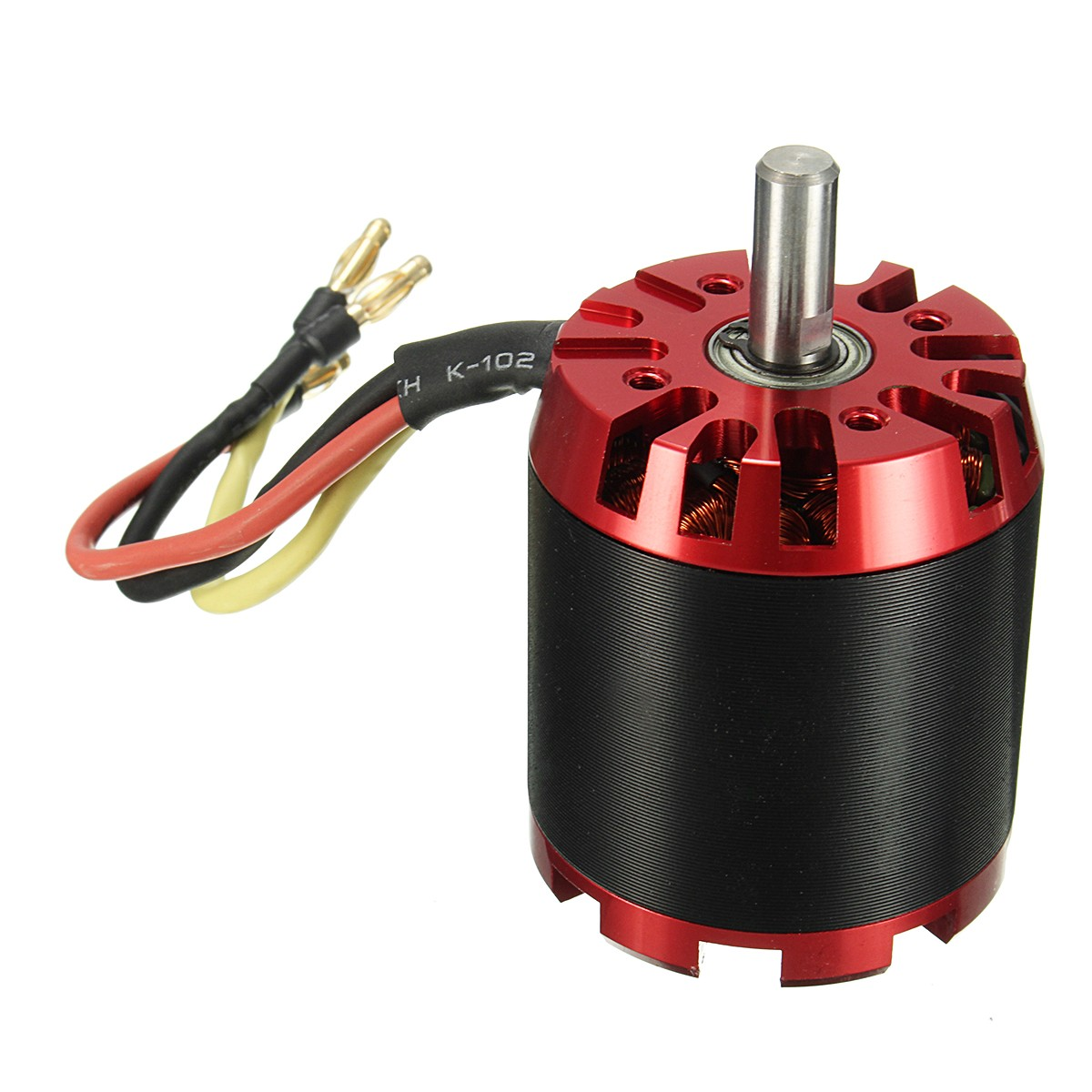 n5065 320kv 1820w outrunner brushless motor for electric. Black Bedroom Furniture Sets. Home Design Ideas