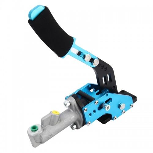 Brake Hydraulic Drift Brake Hand Hydraulic Drift Drive Brake Drift Racing Car Modification (Blue)