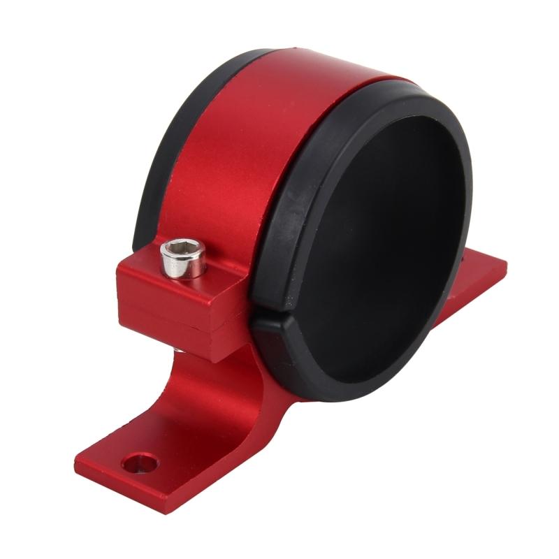 aluminum alloy single fuel pump bracket oil filter bracket. Black Bedroom Furniture Sets. Home Design Ideas