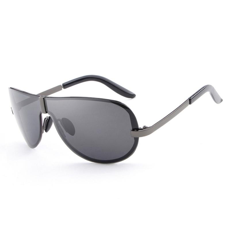 HDCRAFTER E008 Fashion Ultraviolet-proof Polarized ...