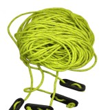 Naturehike NH15A001-G Outdoor Camping 4*4 Tent Awning Reflective Rope Runners Guy Line Cord Paracord, Random Color