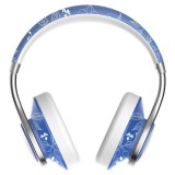 Bluedio A2 Twistable Wireless Bluetooth 4.2 Stereo Music Headphones Headset with Mic, For iPhone, Samsung, Huawei, Xiaomi, HTC and Other Smartphones, All Audio Devices (White)