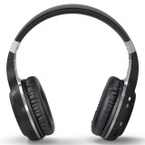 Bluedio HT Turbine Wireless Bluetooth 4.1 Stereo Headphones Headset with Mic, For iPhone, Samsung, Huawei, Xiaomi, HTC and Other Smartphones, All Audio Devices (Black)