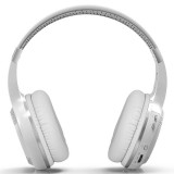 Bluedio HT Turbine Wireless Bluetooth 4.1 Stereo Headphones Headset with Mic, For iPhone, Samsung, Huawei, Xiaomi, HTC and Other Smartphones, All Audio Devices (White)