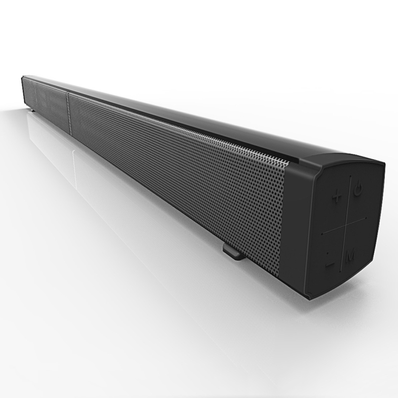 Bars For Home Home Theater: Soundbar LP-09 (CE0148) Home Theater Bluetooth Wireless
