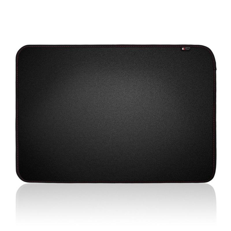 for 27 inch apple imac portable dustproof cover desktop apple computer lcd monitor cover black. Black Bedroom Furniture Sets. Home Design Ideas
