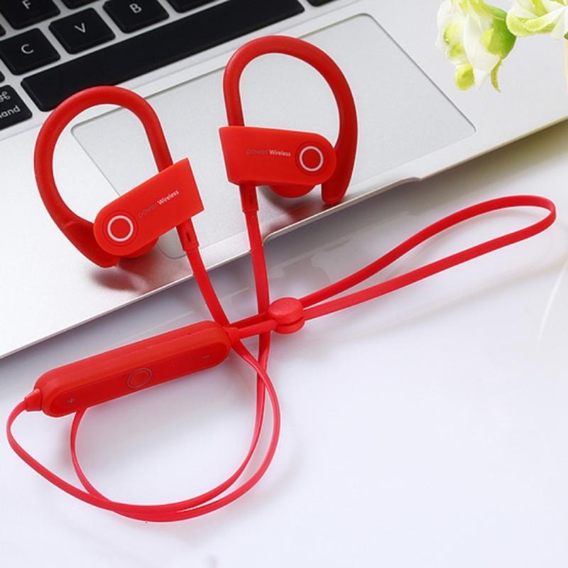 Bluetooth earphones huawei - red bluetooth earphones