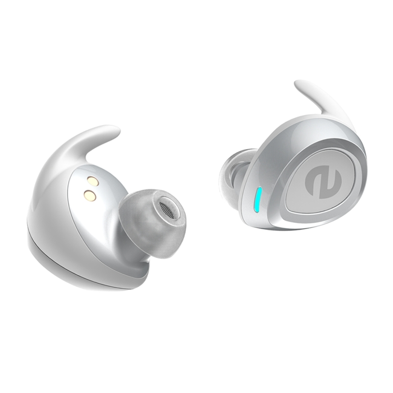 Universe Sweat-proof Earbuds Sports Wireless Bluetooth V4.2 Stereo Headset With Charging Case