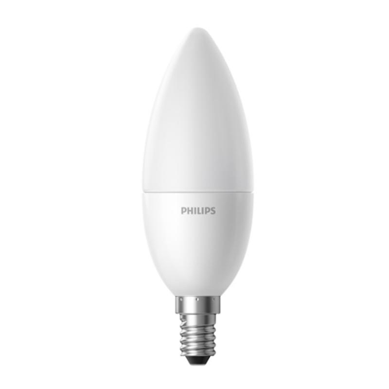 Original Xiaomi Mijia Smart E14 LED Bulb White and Warm Light For ...