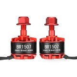 Racerstar Racing Edition 1507 BR1507 2800KV 3600KV 2-4S Brushless Motor For RC Drone Racing Frame