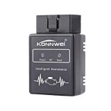KONNWEI KW912 Car Code Scanner Code Reader Bluetooth OBDII  Scan Tool Error Diagnostic Scanner