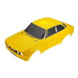 KillerBody 48320 Alfa Romeo 2000 GTAm Body Shell Semi-finished Fit For 1/10 Electric Touring Car