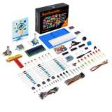 SunFounder Super Starter Learning Kit V3.0 For Raspberry Pi 3/2 Model B/1 Model B+