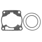 Black Top End Head Engine Gasket Kit For YAMAHA YZ85 20022016 Gaskets Cylinder 1032020021