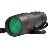 Visionking K10-25X42 Monocular Portable HD BAK4 Telescope Birdwatching Spotting Scope