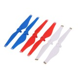 2Pcs Multicolor Propeller 5332S Quick Release Blade Propellers For DJI Mavic Air RC Quadcopter