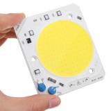 40W LED COB Chip Integrated Smart IC Driver for Flood Light AC110V / AC220V