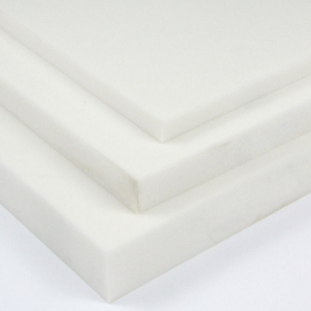75x40cm High Density Upholstery Cushion Foam Chair Sofa Seat Foam Pad Sheet