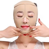 Slimming Face Bandage V Face Massager Anti Wrinkle Facial Belt Double Chin Face Lift Tools
