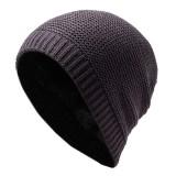 Winter Knitting Warm Beanies Hat For Men Women Casual Adjustable Skullies Bonnet Hat