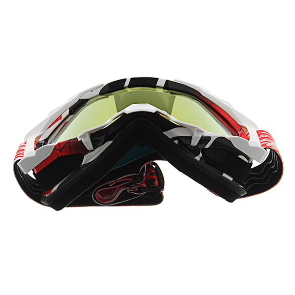 Cross-Country Motorcycle Helmet Goggles Riding Glasses Ski Goggles