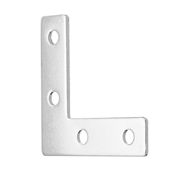 Machifit 2020L L Shape Connector Corner Connector Joint Bracket for 2020  Aluminum Profile