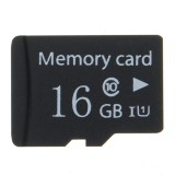 Bakeey 16GB Class 10 High Speed Data Storage Memory Card TF Card for iPhone Xiaomi Mobile Phone