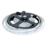 DC12V 5M SMD2835 24W Waterproof Alexa Smart Home WIFI Controller APP Control RGB LED Strip Light