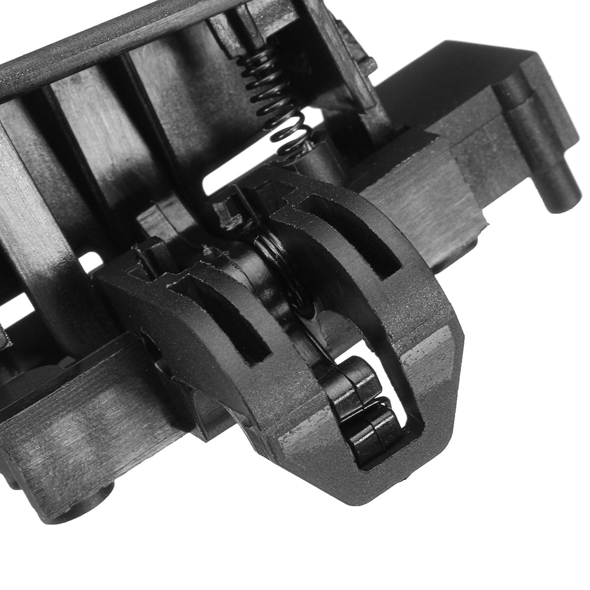 Fiat Punto Glove Box Fuse : Black glove box front lid handle catch for fiat grande