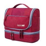Men Women Luggage Travel Bags Wash Bag Cosmetic Bag Waterproof Portable Pouch