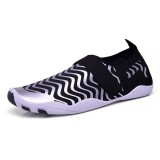 Men Comfy Lightweight Slip Resistance Outsole Sports Sneakers Outdoor Shoes