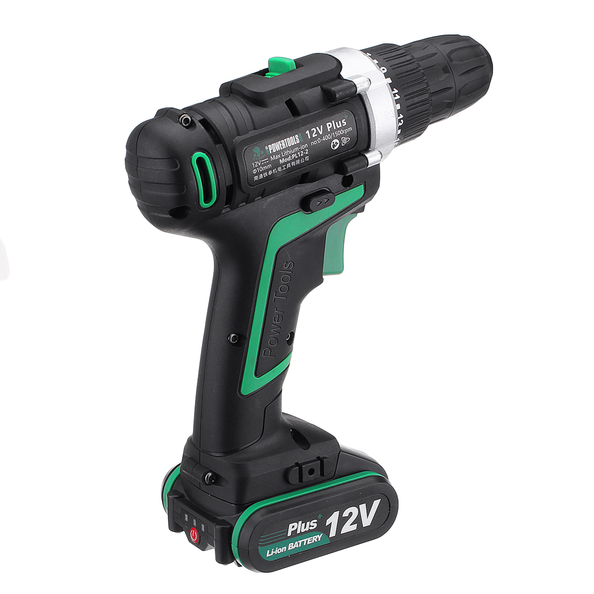ac100-240v electric screwdriver cordless power drill tools dual