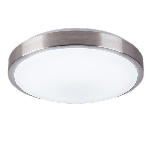 12w 24w Modern Acrylic Led Ceiling Light Round Flush Mount Panel Down Lamp For Kitchen Ac110 220v
