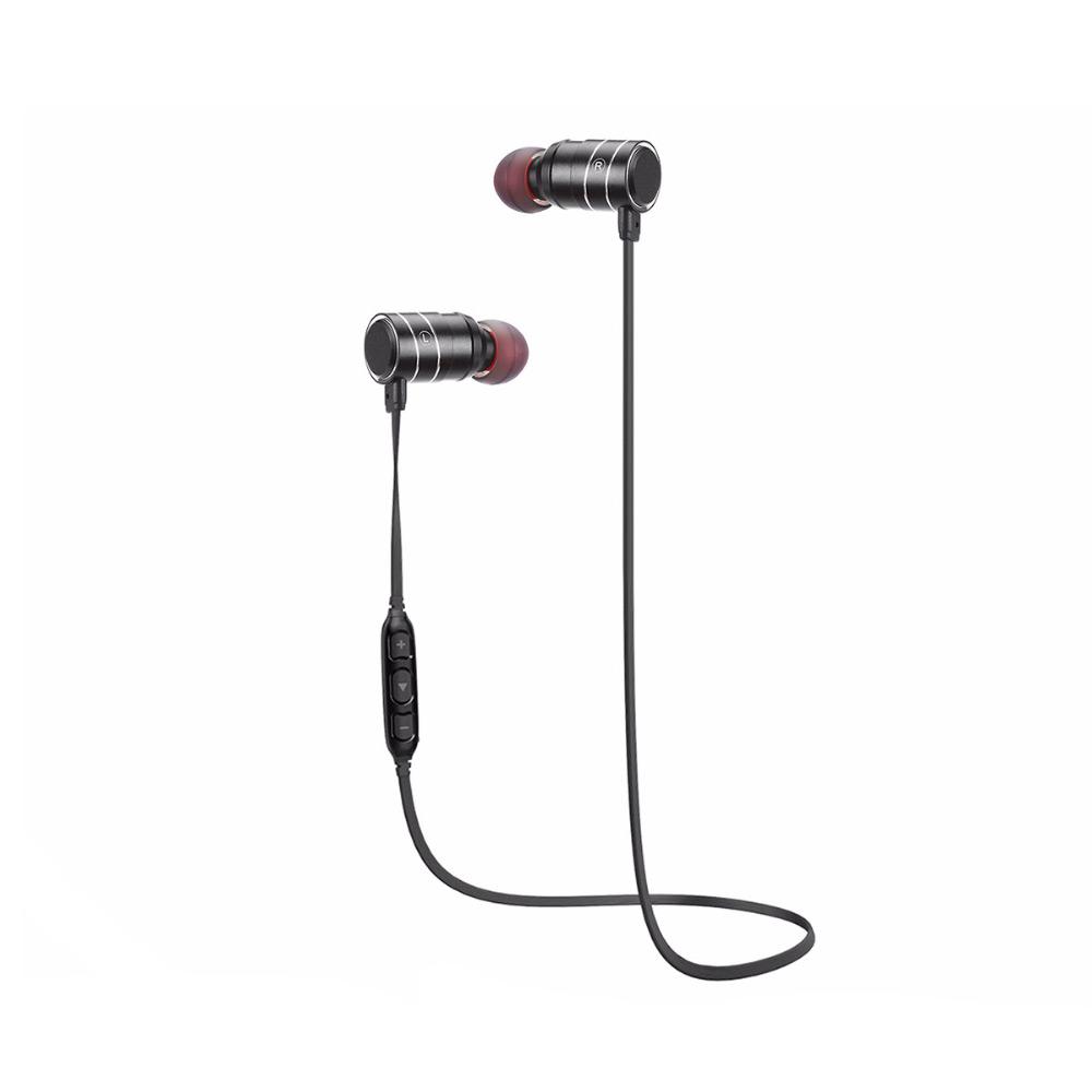 7e350cc7aa9 Awei AK1 Bluetooth In-ear Stereo Waterproof Sport Magnetic Earphone ...