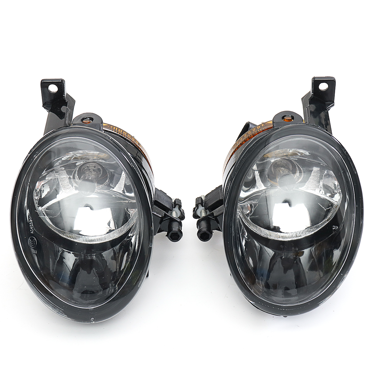 Front Bumper Grille Fog Light Lamp With Harness Switch For Vw Golf Wiring 1 X Relay