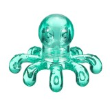 Octopus Hand Held Portable Massager Accessories Neck Body Abdomen Back Muscle Pain Relieving