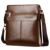 Men Bag Shoulder Messenger Bag Casual Crossbody Bag Business Briefcase