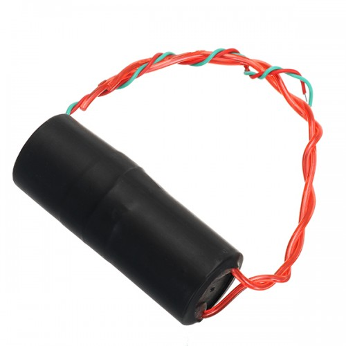 3pcs DC 3.7-7.4V 4A 200-400KV High Voltage Pulse Generator Super Arc Pulse Ignition Coil Transform