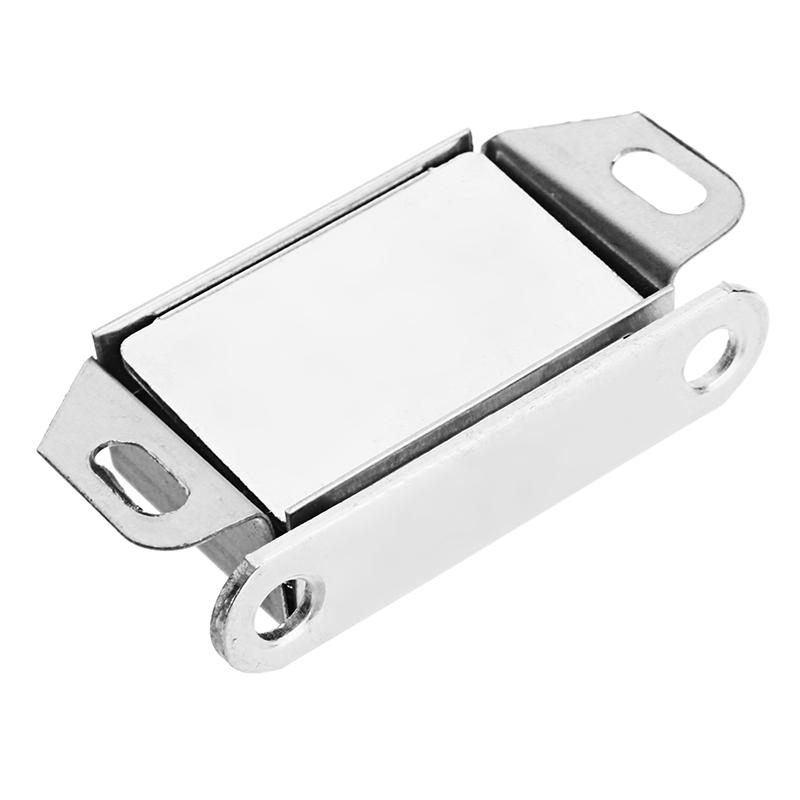 Suleve Ds01 Door Stopper Doormagnet Magnetic Catch Cabinet Door Latch Door Lock