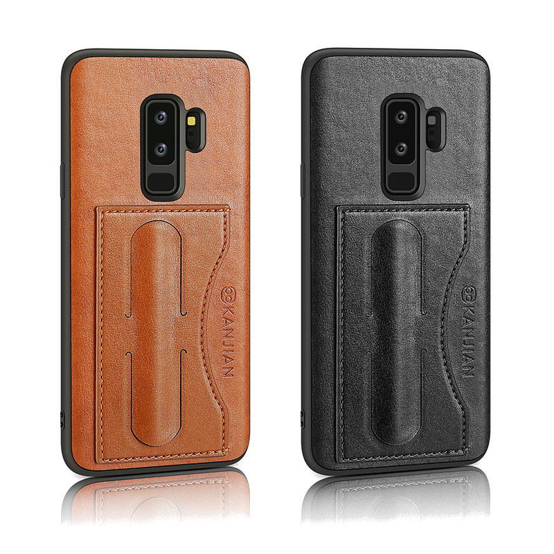 Sulada Magnetic Case For Samsung Galaxy S9 Plus