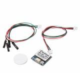 BN-200 Small Size UBLOX M8030 Chipset GPS Module Antenna GPS GLONASS Dual GNSS Module