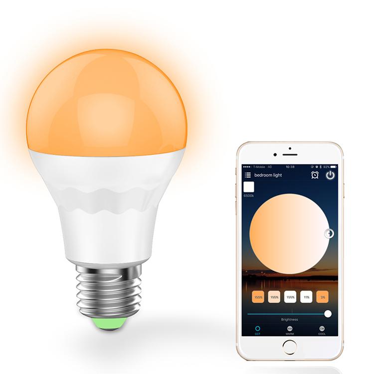 Wifi Light Bulbs That Work With Google Home