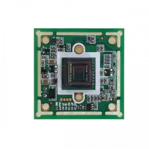 1/3 SONY Effio-E DSP 650TVL 4140+639 CCD IR Sensitive Motherboard PAL For FPV Camera Support OSD