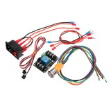 Power Monitoring Module Kit Power-Off Continued to Play Module For Lerdge Motherboard 3D Printer Par