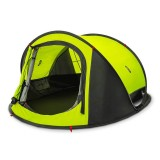 Xiaomi 3-4 People Automatic Camping Tent Outdoor Waterproof Double Layer Canopy Sunshade