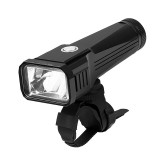 XANES XL18 750LM T6 LED 3 Modes USB Rechargeable IPX5 Waterproof Bike Front Light