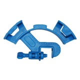 Aquarium Water Pipe Water Tube Clamp Filtration Water Hose Holder Fixed Clip Fish Tank Hose Holder