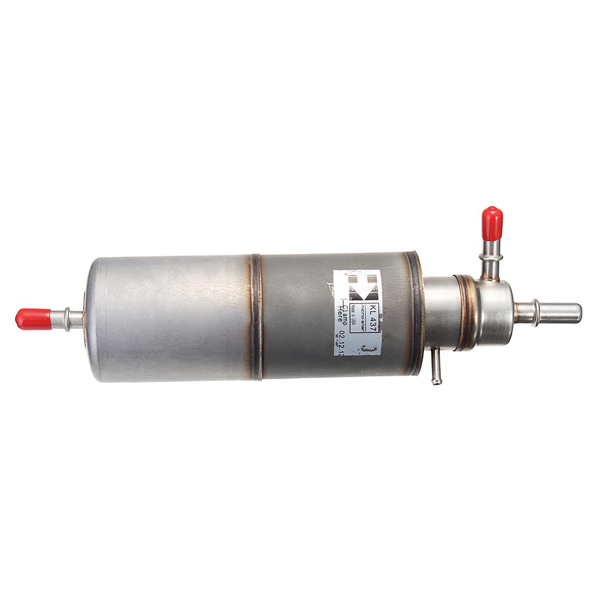 ml fuel filter ml 320 fuel filter location