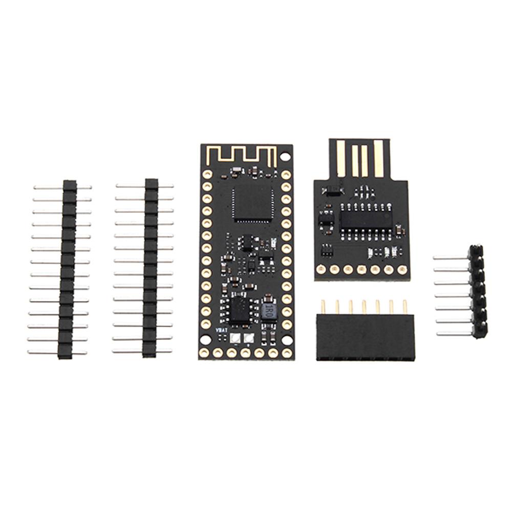Wemos TTGO TQ ESP32 0 91 OLED PICO-D4 WIFI+Bluetooth IoT Prototype Module  For Arduino